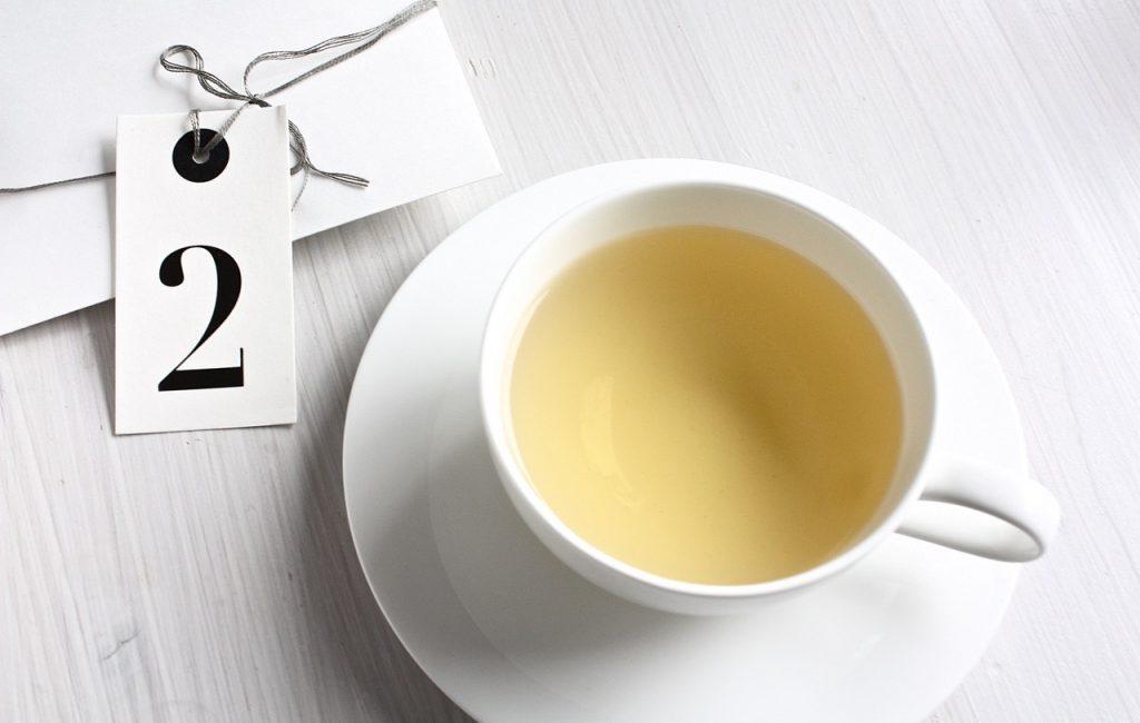 Teetausch – heute mal ein Hoch auf die Teetrinker unter uns