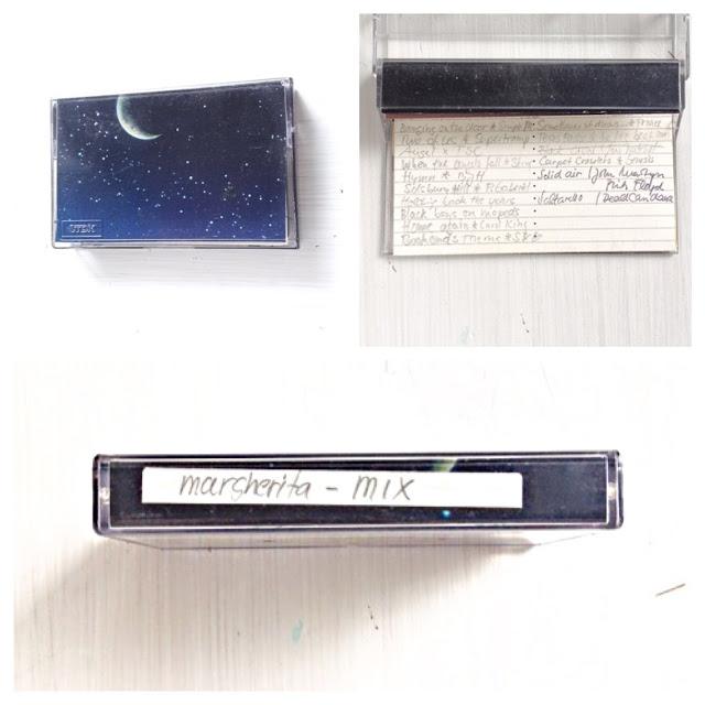 Rasettenrekörer* – das 2. Tape aus meiner Sammlung