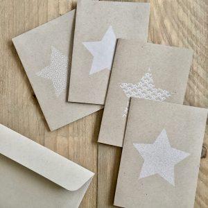 Individuelle Weihnachtskarten